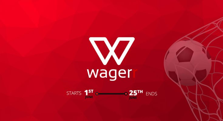 Wagerr Sports Betting