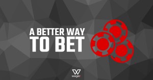 A better way to do sports betting