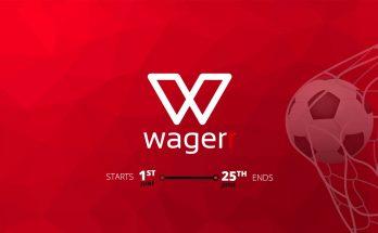 Wagerr Sports Betting